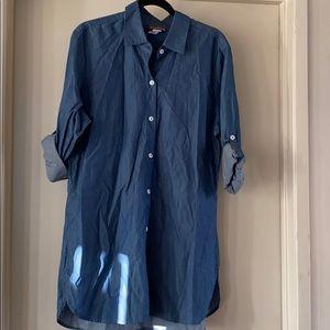 Tommy Bahama chambray dress